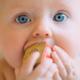 Higiene dental en bebés y niños